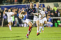 London Scottish v Rotherham Titans - 05/12/15