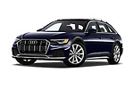 2021 Audi A6 Allroad Premium Plus 5 Door Wagon