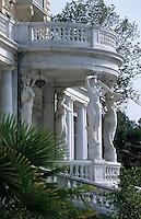 Europe/France/Aquitaine/64/Pyrénées-Atlantiques/Pau: Les villas anglaises - La villa Sorrento