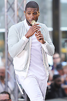 """Usher Performs On NBC's """"Today"""""""