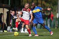 Romford vs Kettering Town 09-09-18