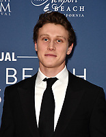 Newport Beach Film Festival UK Honours in association with Variety at The Langham Hotel,  London. London on January 29th 2020