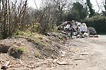 Rubbish Collon to Ardee Road