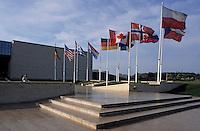 Europe/France/Normandie/Basse-Normandie/14/Calvados/Caen: Le mémorial de Caen