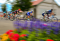 UCI Oceania Tour - NZ Cycling Classic stage one - Masterton to Martinborough circuit in Wairarapa, New Zealand on Thursday, 21 January 2016. Photo: Dave Lintott / lintottphoto.co.nz