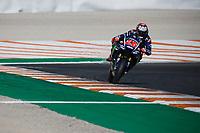 MAVERICK VINALES - SPANISH - MOVISTAR YAMAHA MotoGP - YAMAHAMAVERICK VINALES - SPANISH - MOVISTAR YAMAHA MotoGP - YAMAHA<br /> Valencia 11-11-2017 Moto Gp Spagna<br /> Foto Vincent Guignet / Panoramic / Insidefoto