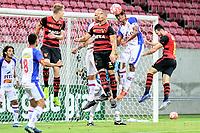 Recife, PE, 23/01/19 - Vitória Vs Sport - Partida válida pela 2° rodada do campeonato pernambucano nesta quarta-feira (23) na arena de Pernambuco. (Rafael Vieira/Codigo19).