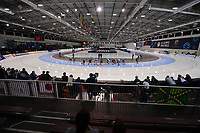 SPEEDSKATING: SALT LAKE CITY: Utah Olympic Oval, 10-03-2019, ISU World Cup Finals, Mass Start Men, ©Martin de Jong
