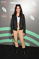 """Amy Leigh-Hickman<br /> at the """"Ackley Bridge"""" photocall as part of the BFI & Radio Times Television Festival 2019 at BFI Southbank, London<br /> <br /> ©Ash Knotek  D3494  12/04/2019"""