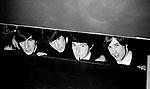 Kinks 1964 Mick Avory, Ray Davies, Pete Quafe and Dave Davies