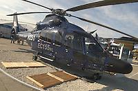 - helicopter Eurocopter EC 155....- elicottero Eurocopter EC 155