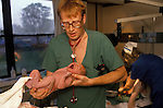 Bath, Somerset. 1989<br />
