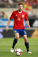 Spain's Asier Illarramendi during international friendly match. June 7,2017.(ALTERPHOTOS/Acero) (NortePhoto.com) (NortePhoto.com)