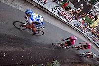 Deutschland, Hamburg, Radrennen Cyclassics