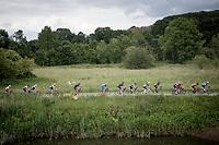 Dwars door het Hageland 2019 (1.1)<br /> 1 day race from Aarschot to Diest (BEL/204km)<br /> <br /> ©kramon