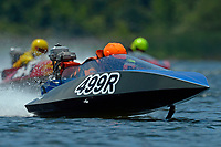 499-R     (Outboard Runabout)