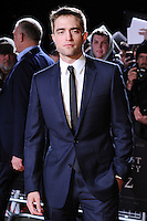 """Robert Pattinson<br /> at the """"Lost City of Z"""" premiere held at the British Museum, London.<br /> <br /> <br /> ©Ash Knotek  D3229  16/02/2017"""