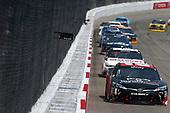 NASCAR Xfinity Series<br /> ToyotaCare 250<br /> Richmond International Raceway, Richmond, VA USA<br /> Saturday 29 April 2017<br /> Kyle Benjamin, ToyotaCare Toyota Camry<br /> World Copyright: Matthew T. Thacker<br /> LAT Images<br /> ref: Digital Image 17RIC1mt1479