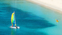 Hobie Cat<br />