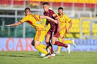 Sven Braken Livorno<br /> Campionato di calcio Serie BKT 2019/2020<br /> Livorno - Cittadella<br /> Stadio Armando Picchi 20/06/2020<br /> Foto Andrea Masini/Insidefoto