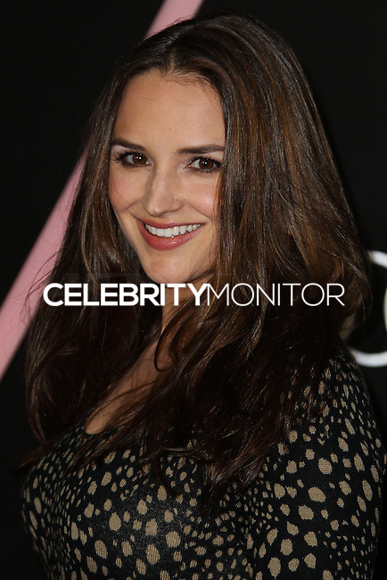 LOS ANGELES, CA - JANUARY 09: Rachael Leigh Cook at the Audi Golden Globe Awards 2014 Cocktail Party held at Cecconi's Restaurant on January 9, 2014 in Los Angeles, California. (Photo by Xavier Collin/Celebrity Monitor)
