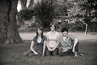 Vloedman Family.18 June, 2009, Dayton, OH USA..©F. Peirce Williams 2009 USA.F.Peirce Williams.photography.ref: RAW (.NEF) File Available