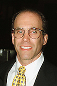 "Jeffrey Katzenberg, one of the owners of Dreamworks, SKG arrives at the Washington, D.C. Premiere of the Studio's new movie ""Amistad"" on December 4, 1997..Credit: Ron Sachs / CNP"