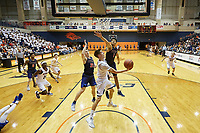 180120-UTEP @ UTSA Basketball (M)