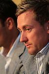 Ryder Cup 2010 European Team Conf