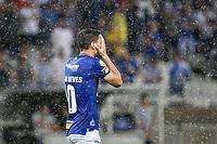 Belo Horizonte (MG), 28/11/2019 - Cruzeiro-CSA - Thiago Neves - Partida entre Cruzeiro e CSA, válida pela 35a rodada do Campeonato Brasileiro no Estadio Mineirão em Belo Horizonte nesta quinta feira (28)