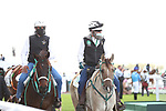 February 19 2021: Scenes from King Abddulaziz Racetrack, Riyadh, Saudi Arabia. Shamela Hanley/Eclipse Sportswire/CSM