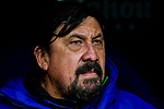 Assistant coach German Burgos of Atletico de Madrid is seen prior to the La Liga 2018-19 match between Atletico de Madrid and Deportivo Alaves at Wanda Metropolitano on December 08 2018 in Madrid, Spain. Photo by Diego Souto / Power Sport Images