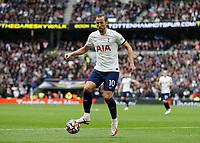 3rd October 2021; Tottenham Hotspur Stadium. Tottenham, London, England; Premier League football, Tottenham versus Aston Villa: Harry Kane of Tottenham Hotspur