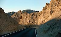 Artist's Palette Death Valley NP.