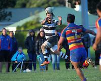 140510 Wellington Premier Club Rugby - Oriental-Rongotai v Tawa