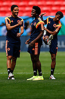 BRASILIA - BRASIL -18-06-2014. Foto: Daniel Jayo / Archivolatino<br />