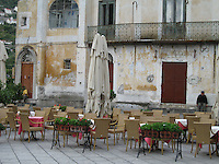 Piazza Patina - Amalfi Coast