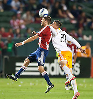 Club Deportivo Chivas USA vs Houston Dynamo July 23 2011