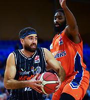 210722 National Basketball League Final Four - Hawks v Sharks