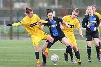 2020.02.29 Club Brugge - Standard Femina