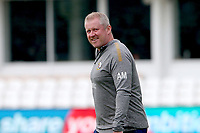 Essex head coach Anthony McGrath ahead of Somerset vs Essex Eagles, Vitality Blast T20 Cricket at The Cooper Associates County Ground on 9th June 2021