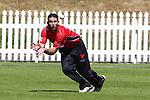 NELSON, NEW ZEALAND - FEBRUARY 23 : 2020 TPL Cricket Final, Stoke - Nayland v ACOB , Saxton Oval Nelson, New Zealand. Sunday 23 Feburary 2020. (Photo by Evan Barnes Shuttersport Limited)