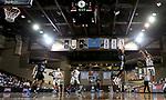 Voorhees vs IU East 2018 NAIA Men's Basketball Championship