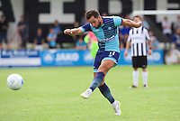 Maidenhead United v Wycombe Wanderers - Pre Season Friendly - 30.07.2016