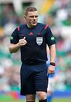Celtic v St Johnstone...29.08.15  SPFL   Celtic Park<br /> Referee John Beaton<br /> Picture by Graeme Hart.<br /> Copyright Perthshire Picture Agency<br /> Tel: 01738 623350  Mobile: 07990 594431