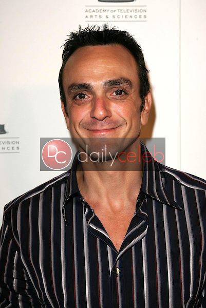 Hank Azaria<br />at the party honoring the 57th Annual Primetime Emmy Awards Nominees for Outstanding Performing Talent, hosted by the Academy of Television Arts and Sciences. Spago, Beverly Hills, CA. 09-16-05<br />Dave Edwards/DailyCeleb.Com 818-249-4998