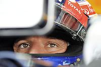 Redbull Renaul driver australian Mark Webber .24/03/2012 Grand Prix Malesia, Sepang , Essais..Foto Insidefoto  /Bernard Asset / Panoramic.ITALY ONLY..