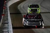 NASCAR Camping World Truck Series<br /> TheHouse.com 225<br /> Chicagoland Speedway, Joliet, IL USA<br /> Friday 15 September 2017<br /> Ben Rhodes, Safelite Auto Glass Toyota Tundra<br /> World Copyright: Logan Whitton<br /> LAT Images