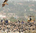 Kampala Dump, Uganda