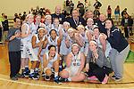 2014-2015 West York Girls Basketball 5